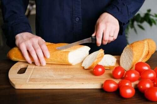 吃麵包是否容易發胖