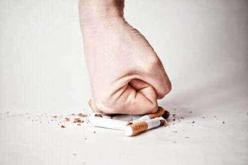 戒煙:如何應對每個階段