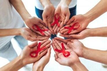 瞭解世界愛滋病日
