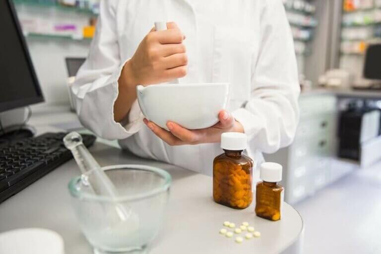 磨碎藥物的6種風險