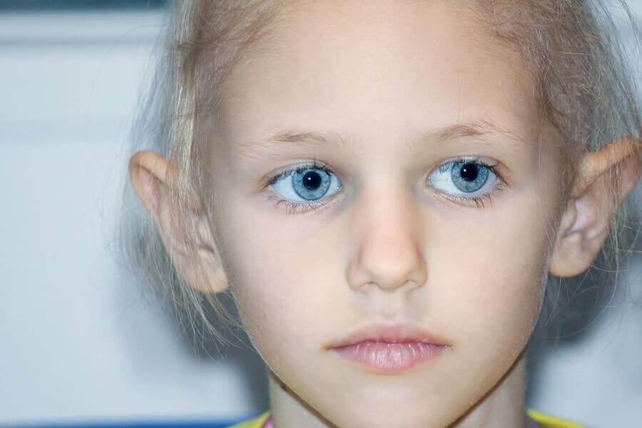 視網膜母細胞瘤