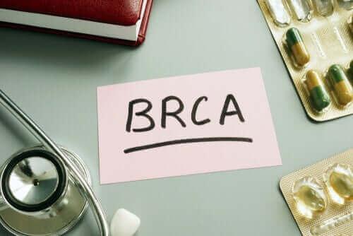 BRCA基因