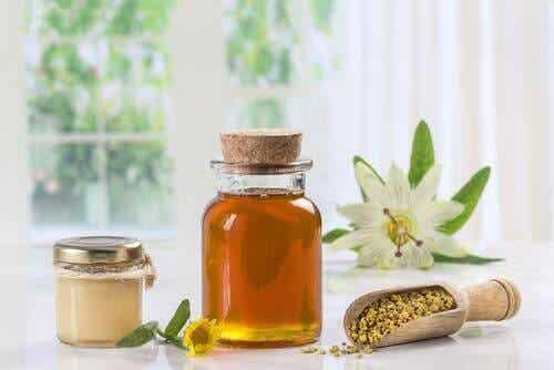 蜂王乳能增强免疫系統嗎?