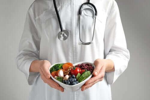 如何健康飲食才能保持心臟健康