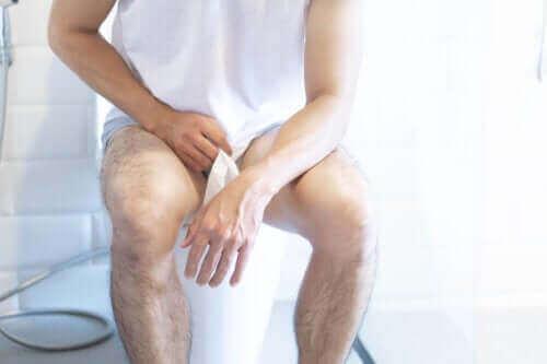 瞭解更多關於男性膀胱炎的症狀