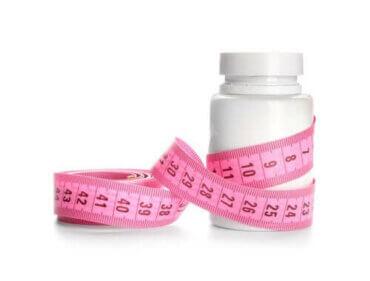 羅氏鮮:一種減肥藥