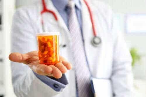 抗生素如何治療泌尿道感染