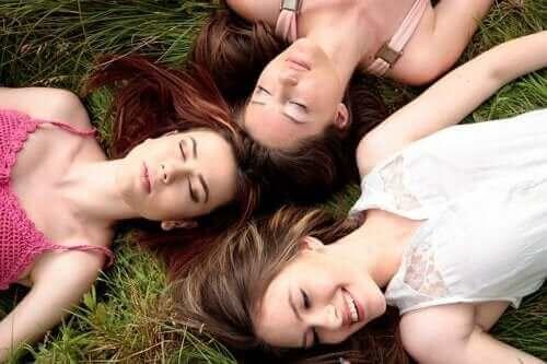 女性的生理期真的會同步嗎?