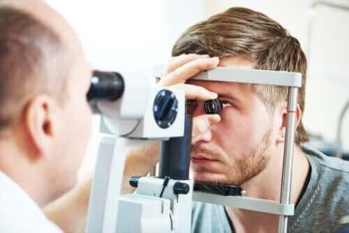 什麼是視乳頭水腫?