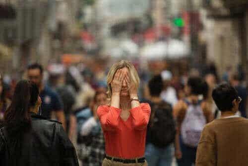 廣場恐懼症有哪些症狀?